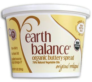 Earth Balance Organic Buttery Spread